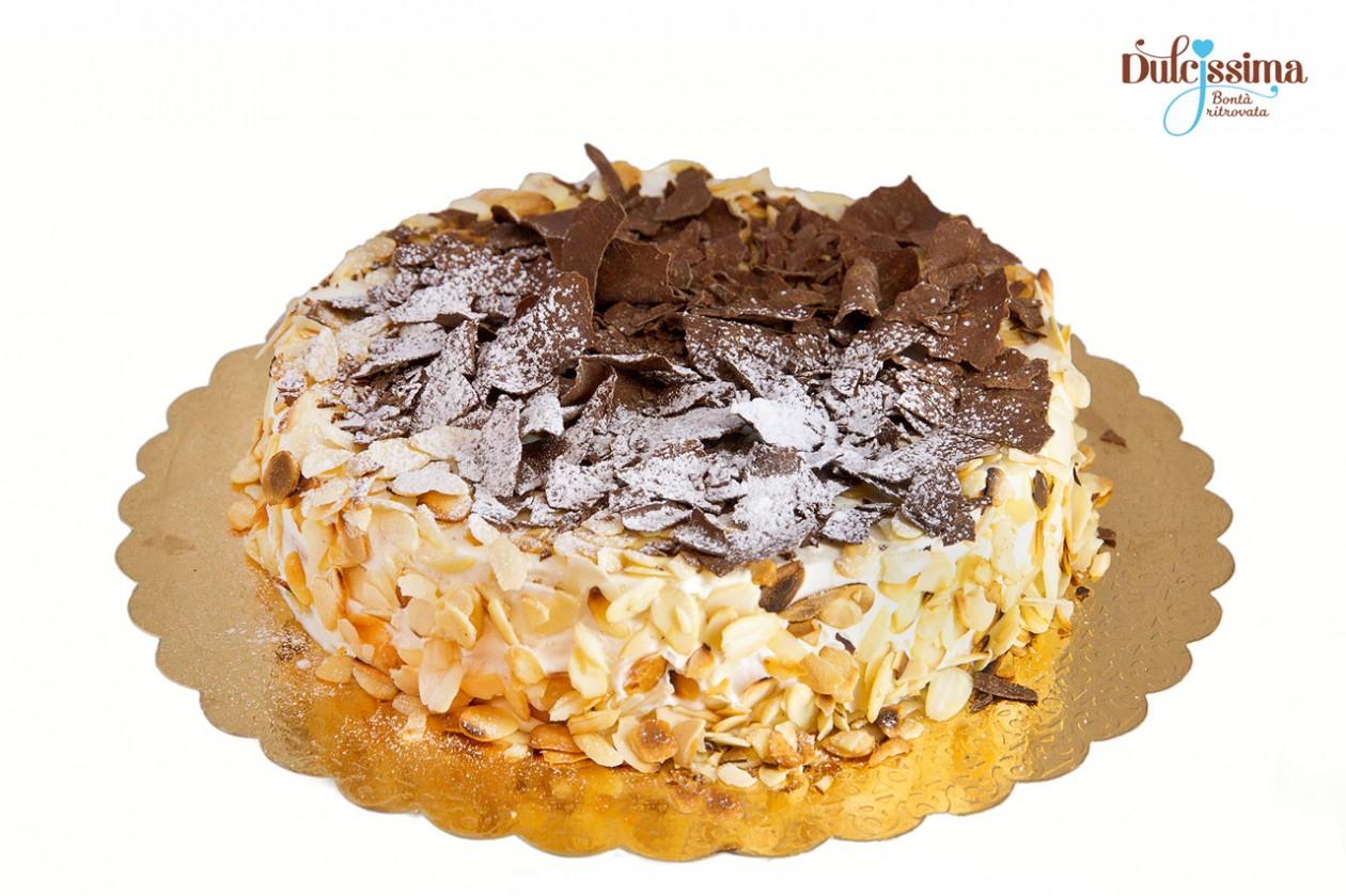 Torta Libellula